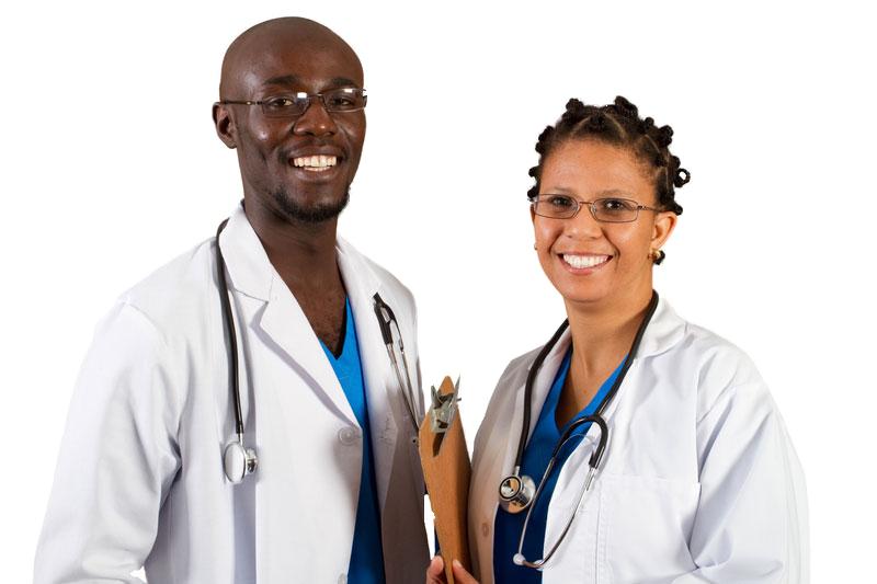 Bienvenue au Centre Africain de Formation en Santé Publique