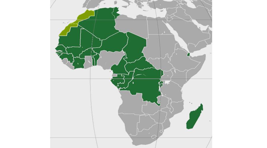 Centre de formation en santé publique Togo - Afrique