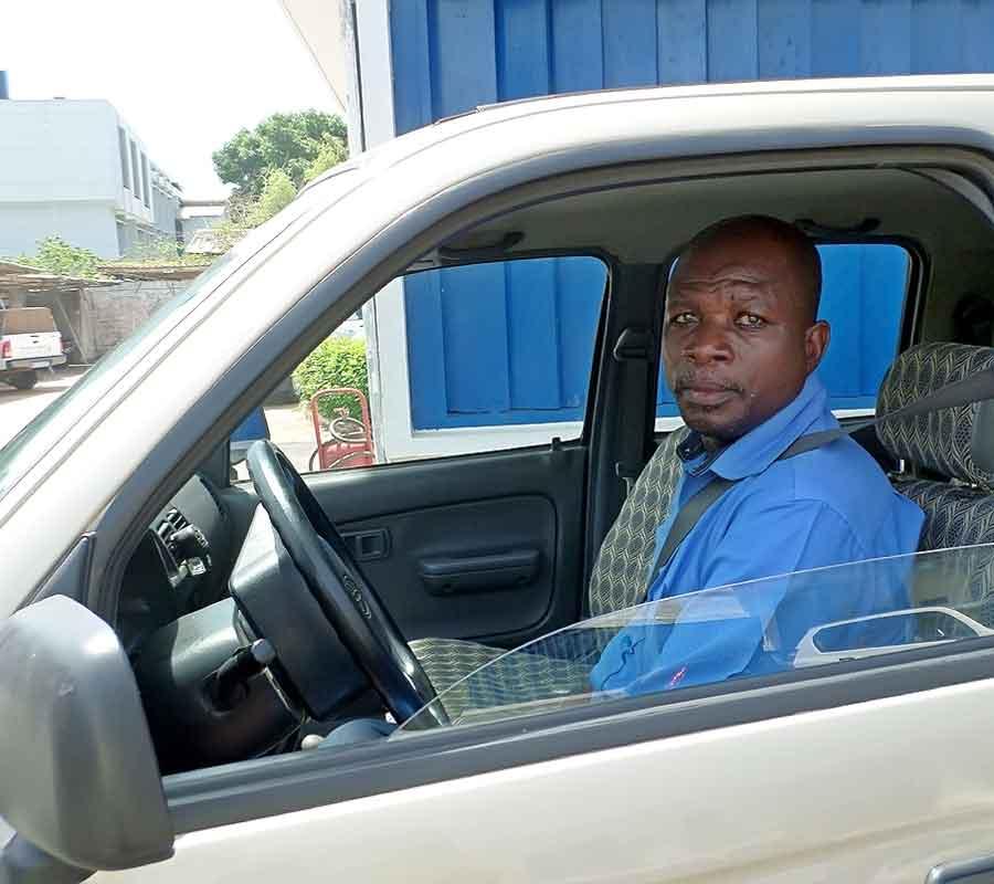 Santé Publique Togo