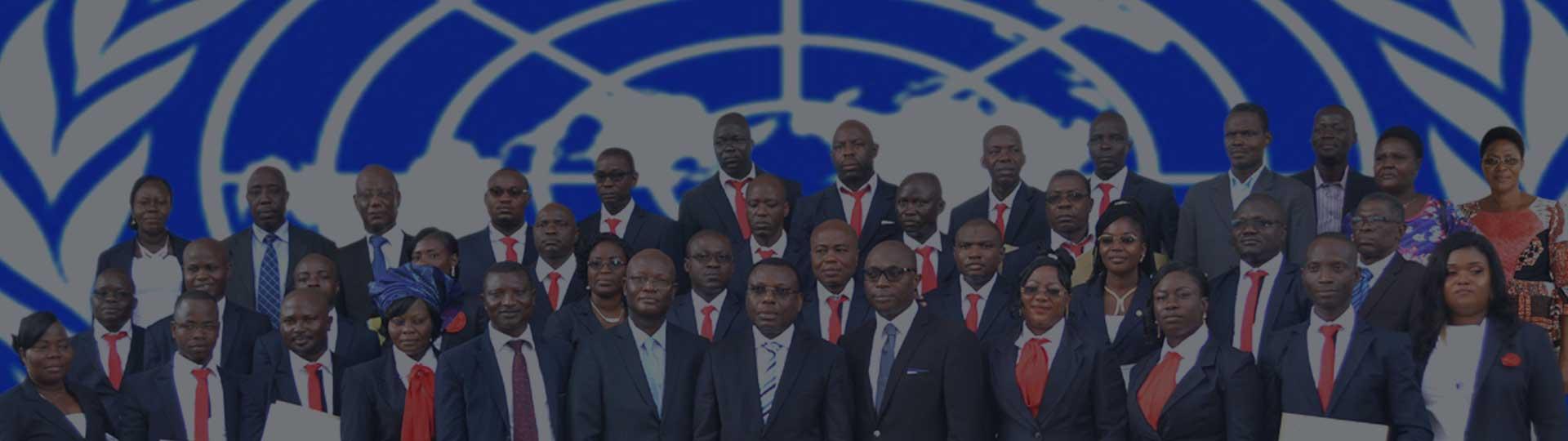 Centre Formation Santé Public Togo