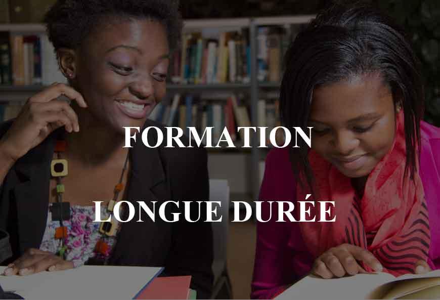 Formation logue durée santé publique Afrique Togo